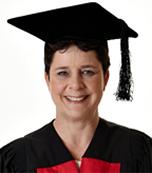 Dr Judy Esmond